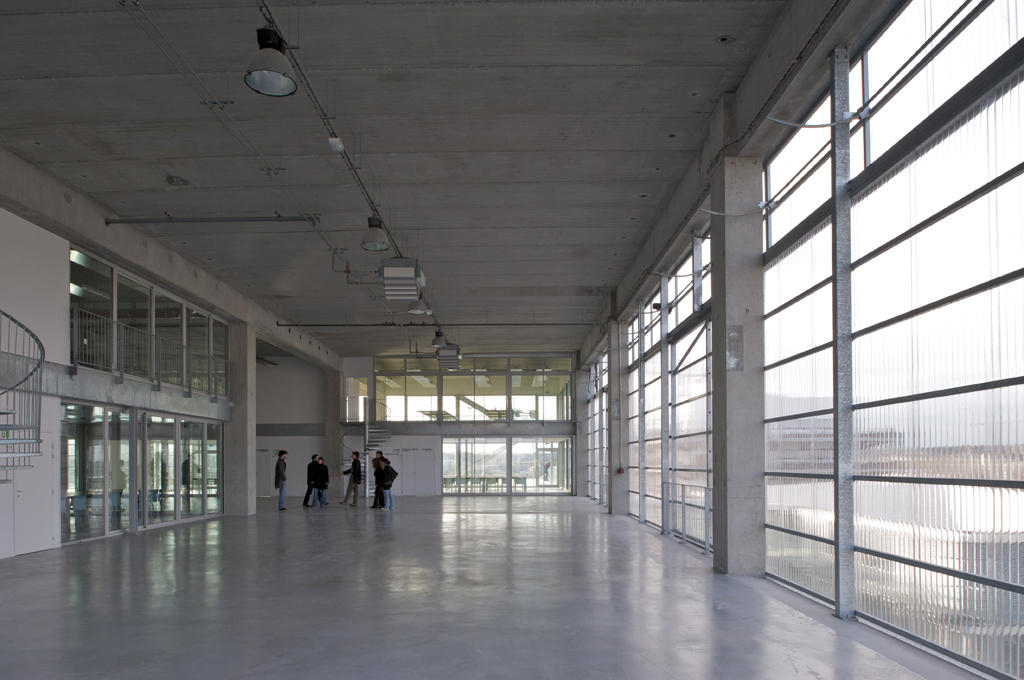 Lacaton vassal for Z architecture william vassal