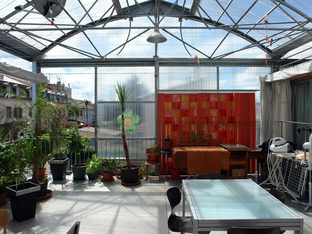 3 3 architect anne lacaton jean philippe vassal on for Z architecture william vassal